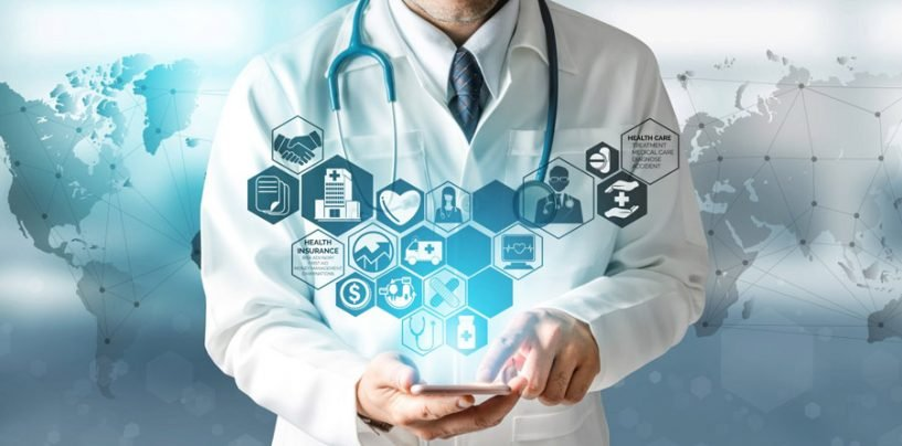 The Healthcare Sector: Through and Ahead of the Pandemic