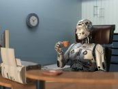Are Psychologists The Next Target For AI & Machine Learning?