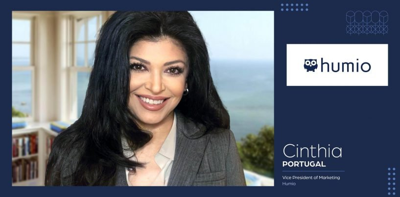 Cinthia Portugal: Leading with the Customer and Powering Digital Transformation with Log Management