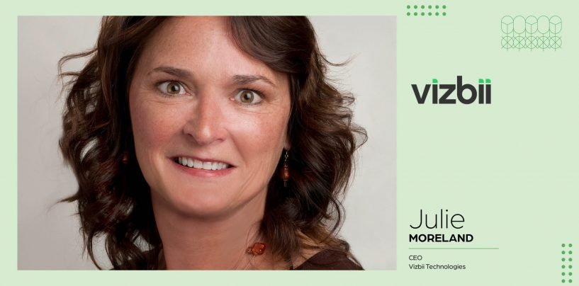 Julie Moreland: Harnessing Disruptive Technologies to Capture Experiences as Invaluable Data Touchpoint