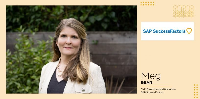 Meg Bear: Building a More Engaged Workforce with Innovative HR Technologies