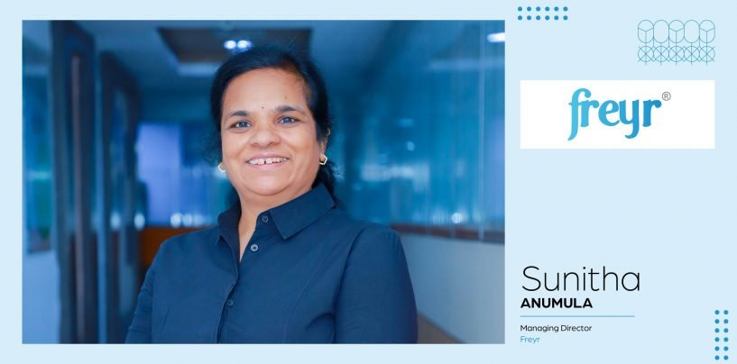 Sunitha Anumula: Driving Strategic Business Opportunities with Advanced Regulatory Solutions