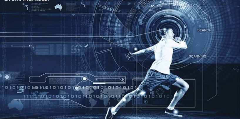 Data Science and Artificial Intelligence Is Revolutionizing The Sports Industry