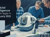 Top Artificial Intelligence Jobs to Apply in February 2021