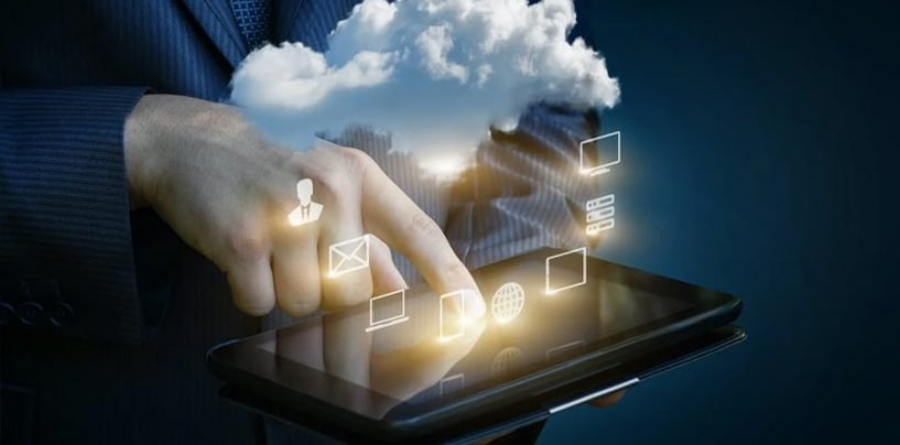 What Does the Future With Cloud Computing Look Like