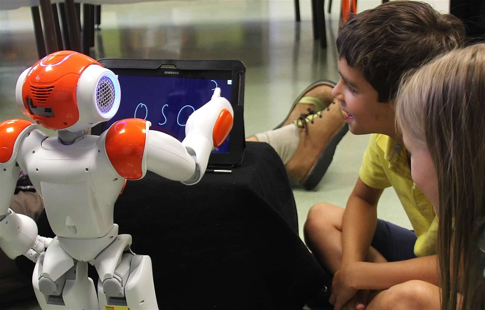 Will Artificial Intelligence Replace Teachers in the Future?