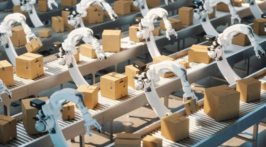Artificial Intelligence Is Boosting Hyper-Automation & Winning