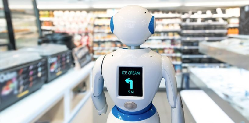 Four Areas in Healthcare in which RPA can make a Difference