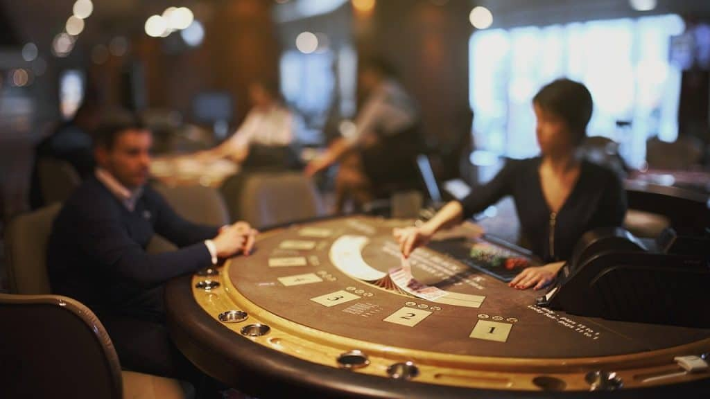 Impact of Artificial Intelligence in Casino Gaming