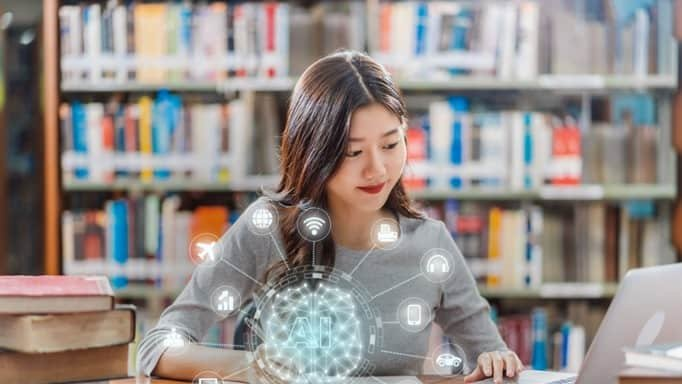 8 Ways AI Can Support Students' Learning Experience