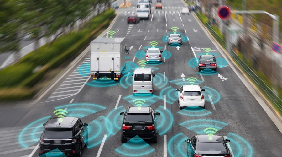 Will Self-driving Cars Fail to Pass through Discriminated areas?