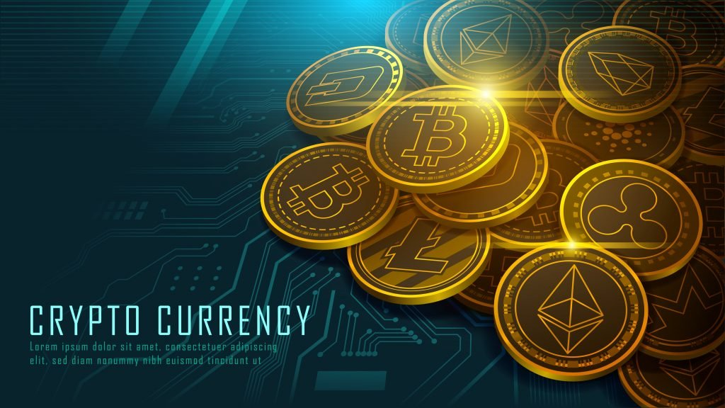 4 Reasons Cryptocurrency Is The Future Of Finance