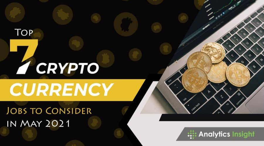 Crypto currency Jobs