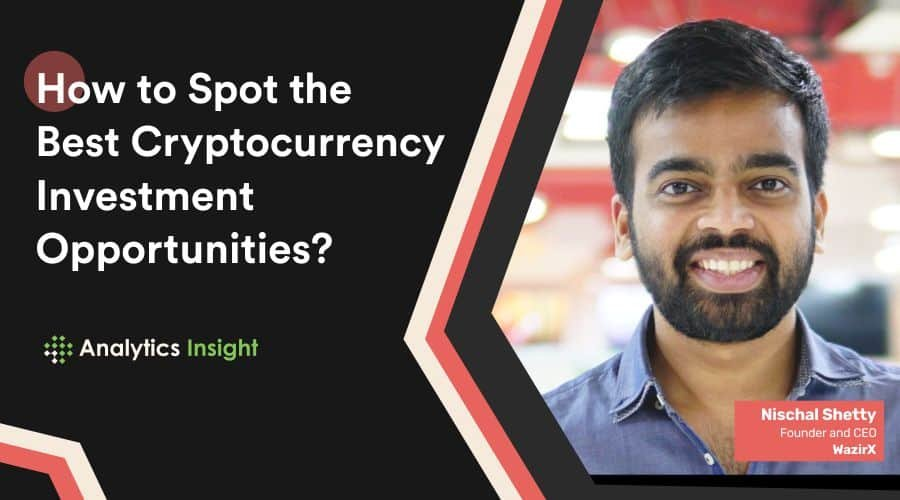 Cryptocurrency Investment
