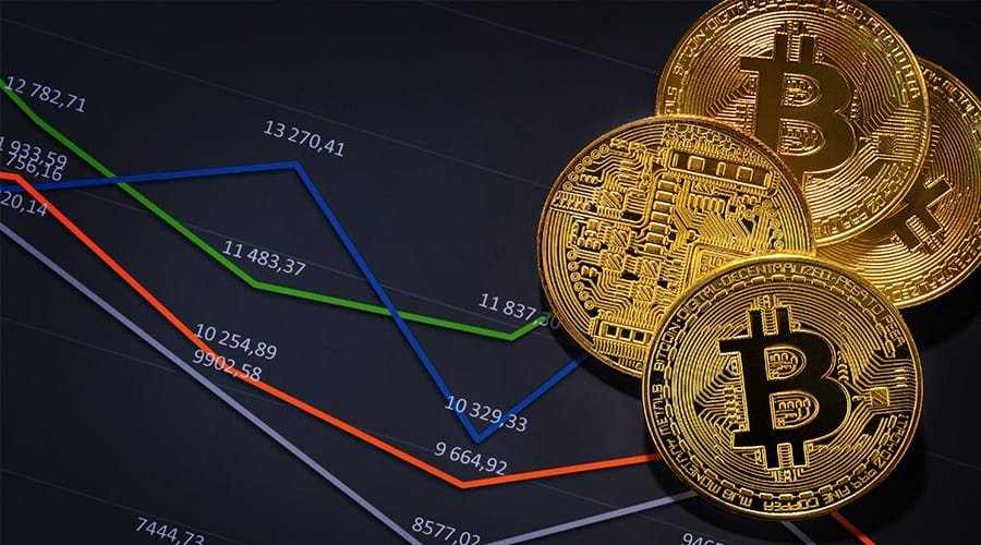 Why is the Cryptocurrency Market Crashing Yet Again?