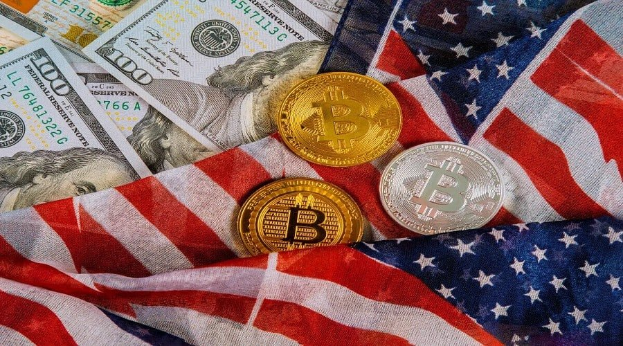 Cryptocurrency in US