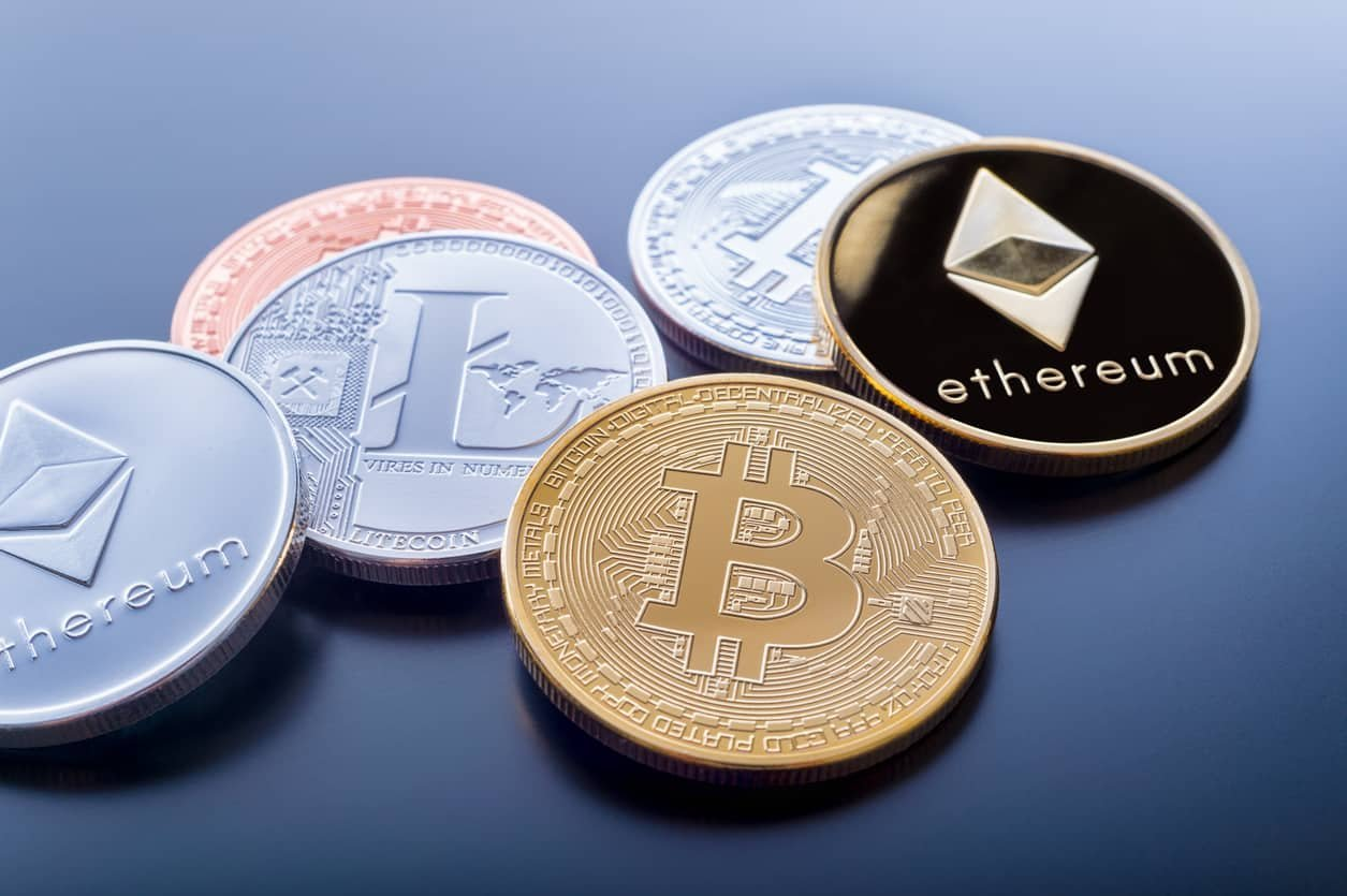 Here Is Everything You Need To Know About Cryptocurrency