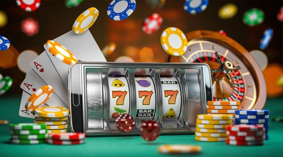 Business Intelligence Impact on Online Casino Industry