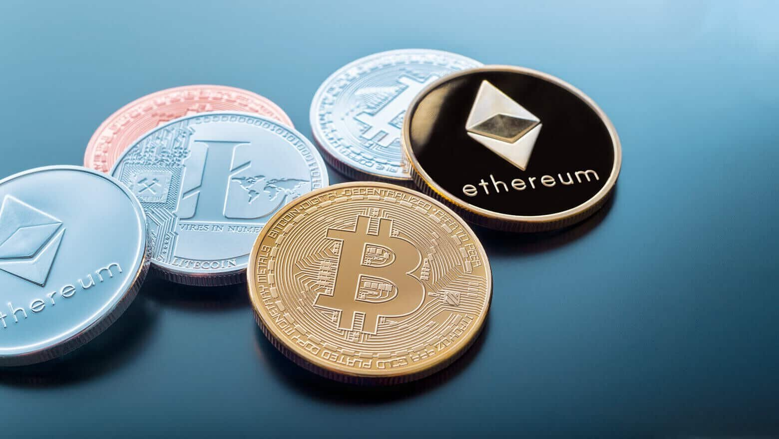 Top 5 Cryptocurrencies To Buy This Weekend for High Returns