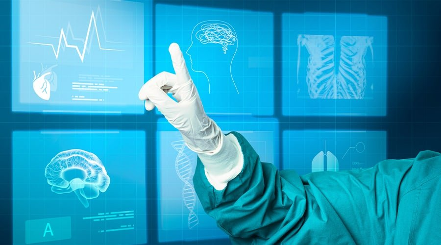 Review on Artificial Intelligence Healthcare Specialization