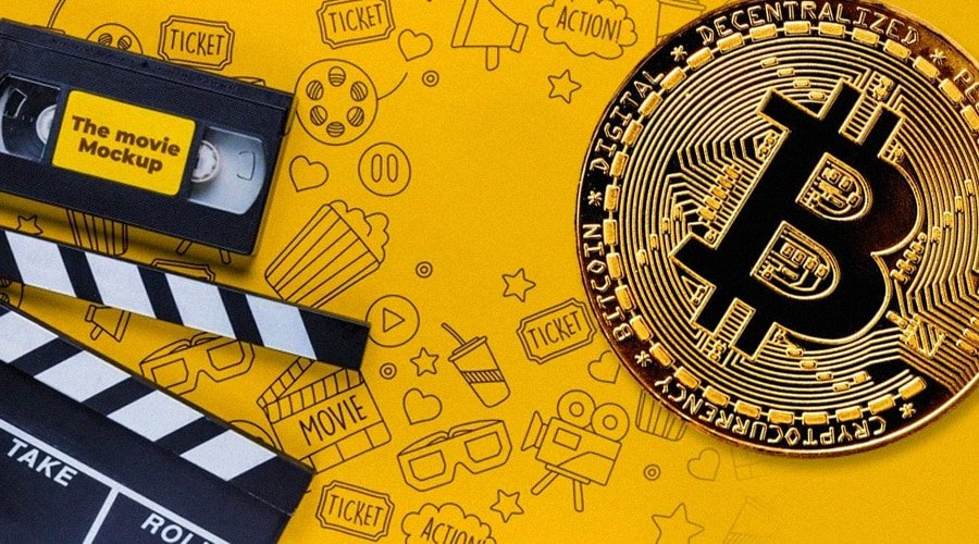 Cryptocurrency financing